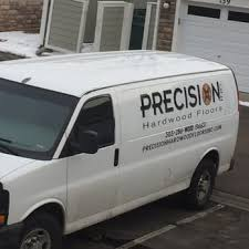 precision hardwood floors flooring 2655 e hwy 224 denver co