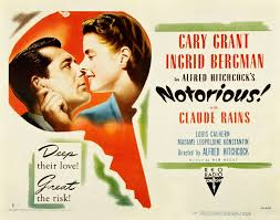 notorious cary grant pinterest movie