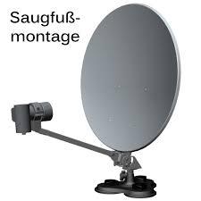 satellitensch ssel halterung balkon premiumx px35 cingkoffer mobile digital hd sat anlage im