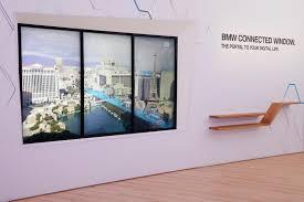 Interior Design Show Las Vegas Bmw At The Consumer Electronics Show Ces 2017 In Las Vegas