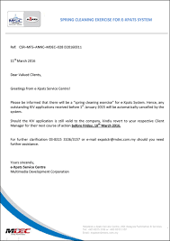 Cancellation Of Services Letter From Business msc malaysia e xpats centre