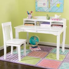 Kidkraft Pinboard Desk With Hutch Chair 27150 by Toddler Desk With Hutch Best Home Furniture Decoration
