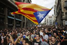 spain u0027s king calls independence vote by catalonia u0027totally outside