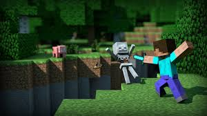 minecraft halloween background 69355 video game hd wallpapers backgrounds wallpaper abyss