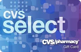 cvs prepaid cards free 25 cvs select gift card in store use only gift cards