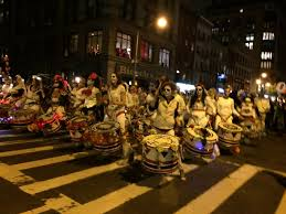 Park Slope Halloween Parade 2015 Photos by West Village Halloween Parade