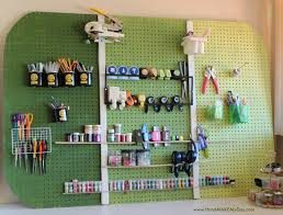 getting crafty how to create the perfect craft room aka