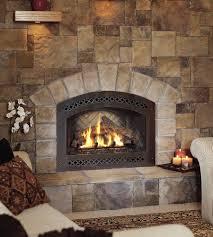 cultured stone u2013 interior fireplace