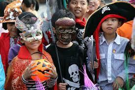 Costumes Halloween Learn Origin History Halloween