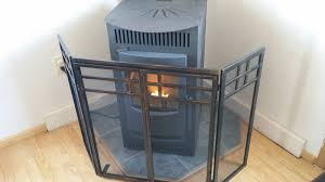 Cheap Pellet Stoves New Castle Serenity Pellet Stove Hearth Com Forums Home