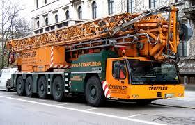 liebherr mobile crane in munich proiecte de încercat pinterest