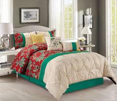 Beige Bedding Sets Comforter Sets King With Beige Rug And Beige Hesdboard Also Wooden