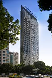 High Rise Residential Building Floor Plans by Moulmein Rise Residential Building Aga Khan Development Network