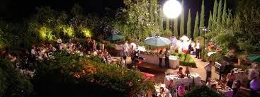 outdoor event lighting fort worth wedding lighting