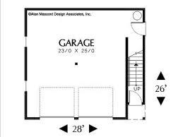 2 Car Garage Apartment Floor Plans Garage Apartment Plans 2 Car Garage Apartment Plan With