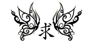 maori tribal tattoos design symbols tattoos photos with butterfly