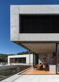 Concrete Block House Inside The Homes Vying For Australian House Of The Year Daily
