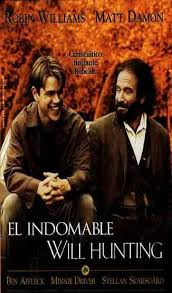 ver el indomable will hunting