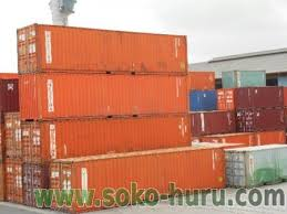 soko huru 20ft and 40ft containers for sale in kenya