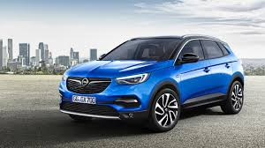 opel psa opel grandland x does a good job at hiding its peugeot 3008 roots