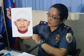 cartographic sketch of davao city bomber released