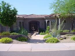 download front yard desert landscaping solidaria garden