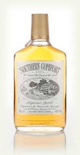 Sothern Comfort Southern Comfort Branded Liqueurs Master Of Malt