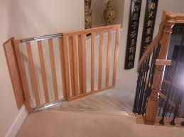 Child Stair Gates Download Free Baby Gate Plans Wooden Baby Gates Baby Gates And