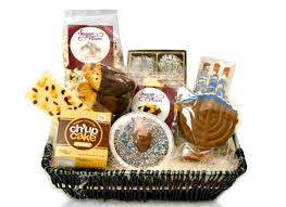 hanukkah gift baskets 10 hanukkah gifts for the food lover huffpost