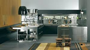 meuble de cuisine inox meuble cuisine inox meubles de cuisine tendance meubles en inox