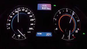 lexus is 200 diesel test test lexus is220d acceleration 0 100 km h youtube