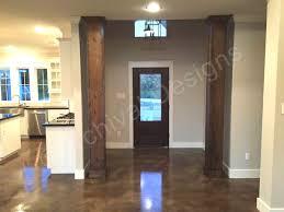 laurel ranch floor plans empty nester house plans