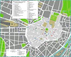 Map Of Munich Germany by Munich Altstadt U2013 Travel Guide At Wikivoyage