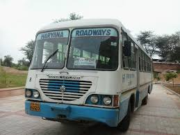 haryana roadways wikipedia