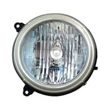 2002 jeep liberty fog lights 2002 jeep liberty factory replacement headlights carid com