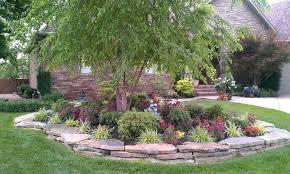 Ideas Landscaping Front Yard - design ideas front yard landscape design ideas garden home