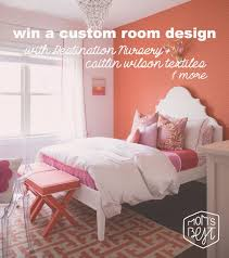 Caitlin Wilson by Window Treatments By Melissa Win A Custom Room Design With
