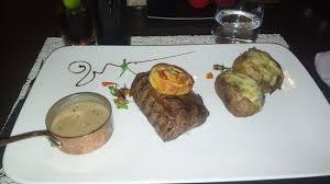 la cuisine au four filet de bœuf pommes au four picture of la pa dakar tripadvisor