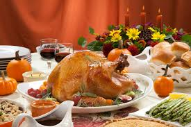 thanksgiving dinner costs slightly up from last year new york post