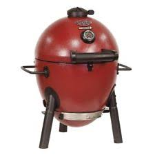 char griller table top smoker char griller ceramics kamadoes ebay