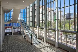 Austin Convention Center Floor Plan by Task Force Endorses Plan To Expand Convention Center Austin
