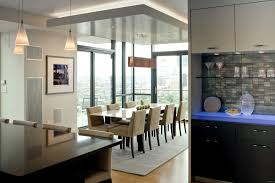 Recessed Lighting For Drop Ceiling by Dishy Drop Ceiling Ideas Amazing Ideas With Round Dining Table