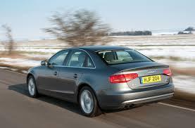 audi a4 saloon review 2008 2015 parkers