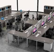 office benching systems modular benching system workstations sgs001 dwbaof bay area