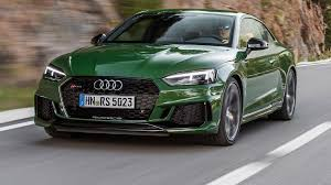 audi rs5 coupe audi rs5 coupe 2017 review by car magazine