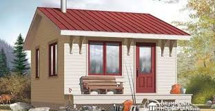 Cabin Plans For Sale A Simple 16x20 Cabin With Awesome Must See Floor Plan
