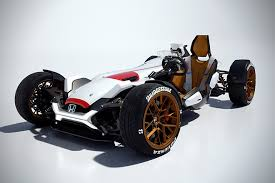 Honda Toaster Car When You Combine The S2000 A Motorcycle And F1 Car Honda U0027s
