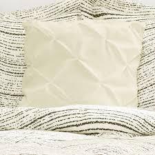 Pixel Comforter Set Pixel Wave Line Comforter 6 Piece Set