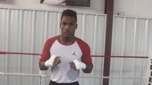 houston boxing blog
