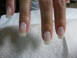 linda at the spa melanie u0026 co salon soak off gel nails